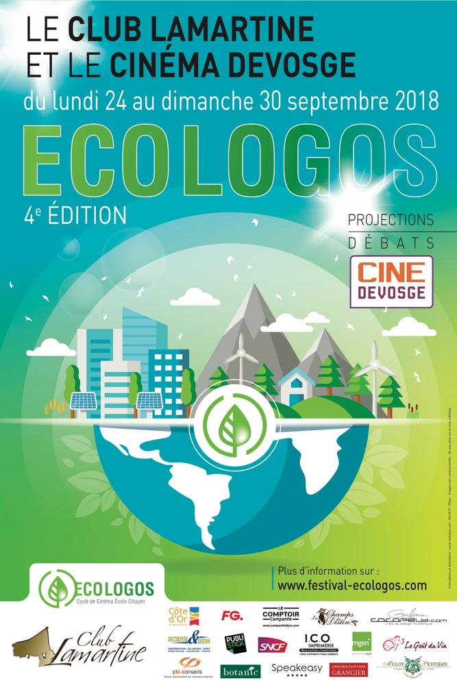 Cycle de Cinéma Ecolo Citoyen
